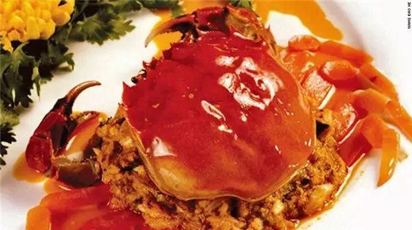 美国华人魂牵梦绕的家乡美食,看着都香