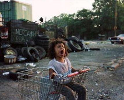 """美国贫富日渐分化, 住房竟是""""罪魁祸首""""?"""