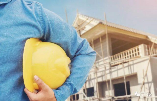 为什么在美国买新房也要找经纪人?