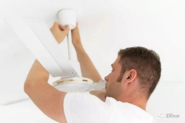 房屋护理:每十年要进行的 9 处翻新
