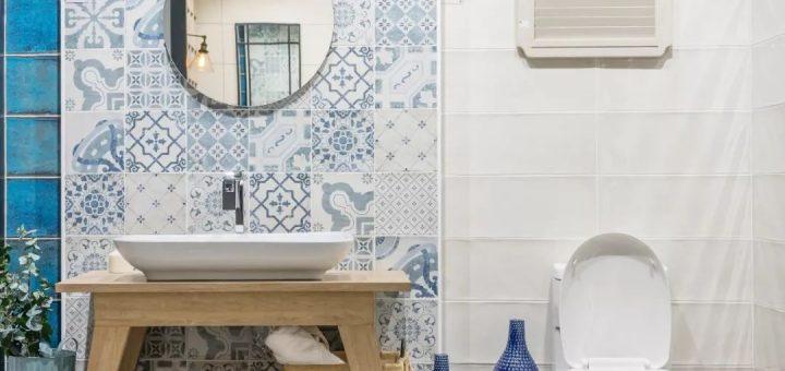浴室改造千万别做这五件事