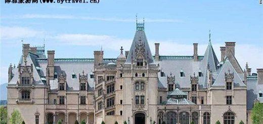 美国七大城堡