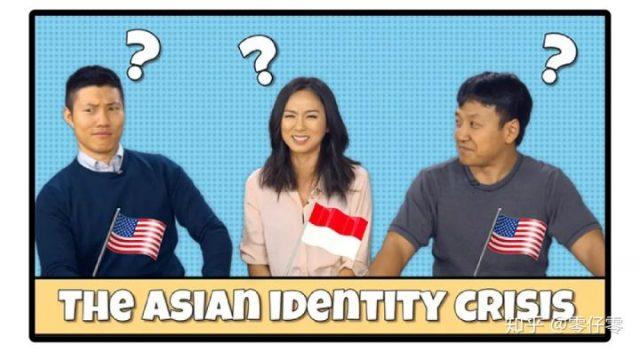美国华人歧视链