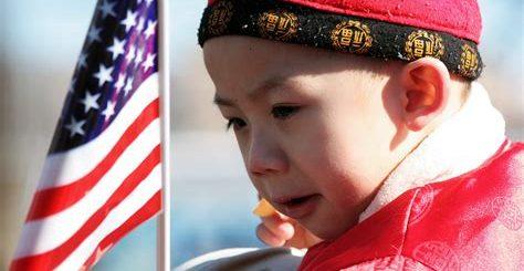 好学区亚裔多 新老移民看法不同