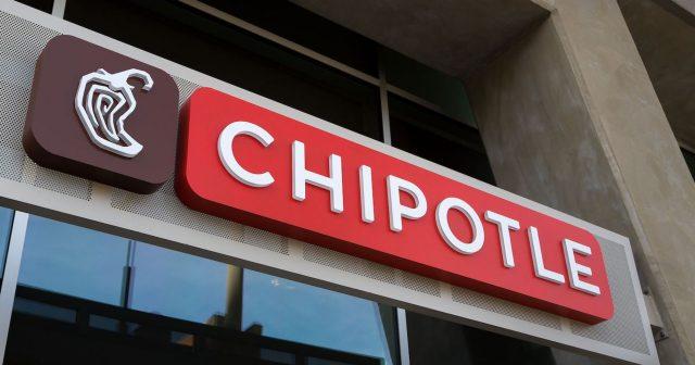 上百人在俄亥俄州一家Chipotle用餐后出现不适