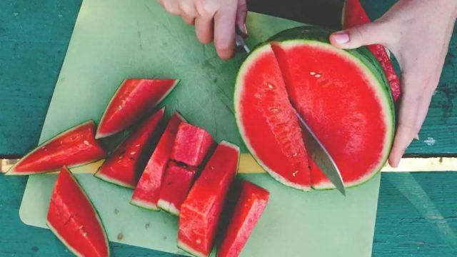 吃瓜时节,我们用公式计算告诉你,如何科学地挑选西瓜!