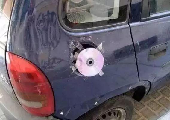搞笑多图 美帝修车有多贵?看看这些图就会了…