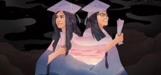 一位普通女孩留学择校的经历:叩开美国学校大门的关键是什么?