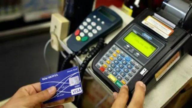 美国刷卡诈术多,这个5个场所消费一定多留心!