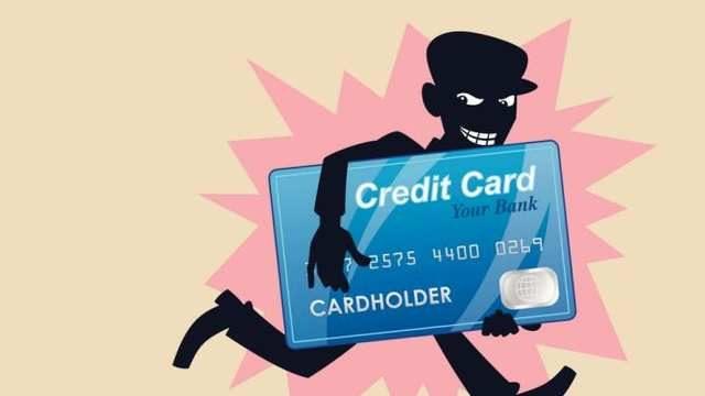 华人信用卡被盗刷7000元!这些细节不注意,个人信息全泄露!
