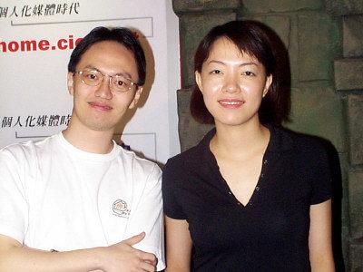 北美人物 | 薛晓岚,在中西方文化间走钢丝的人