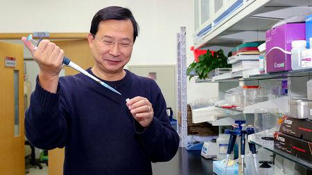 中国顶级科学家不知如何上了美国签证黑名单