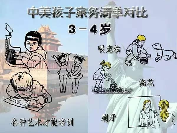 中美那点事!这个中国妈妈三观太正!气场全开!网友:你们家还缺媳妇吗?