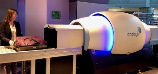 TSA推新扫描器 笔记本及液体或可随身携带