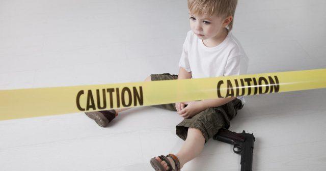 美国一周内两起枪击误杀案,死者均为儿童!一对亚城父母被控谋杀!