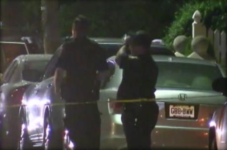 送餐途中在自己车内遭枪杀 新泽西华裔餐馆老板被非裔劫杀