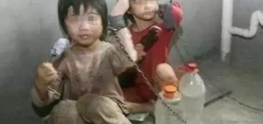 """""""没有我拐不走的孩子!""""为何国家越严打,人贩越猖狂?"""