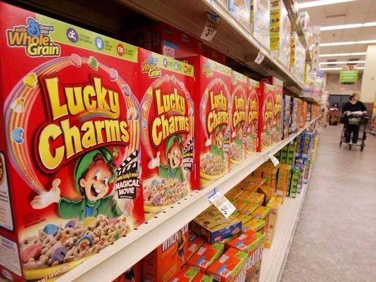 全美多家口碑早餐食品含过量致癌草甘膦:这些通通上榜!