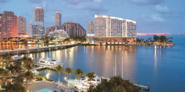 全球最宜居城市,美国10城入榜前50!迈阿密甩了旧金山一条街...