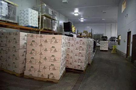 美国的华人超市卖的肉是假冒的?!这家的肉被销往美国各地华人超市!