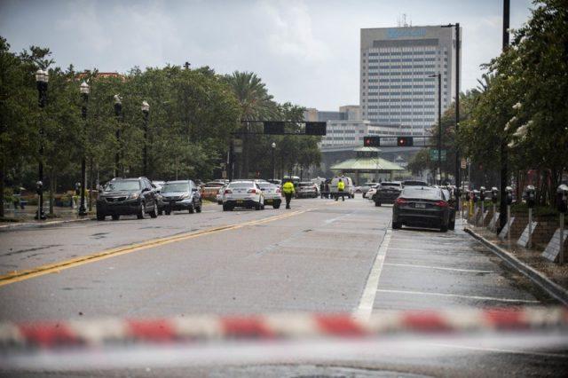 佛州杰克逊维尔电竞现场突发大规模枪击案!已致4死11伤