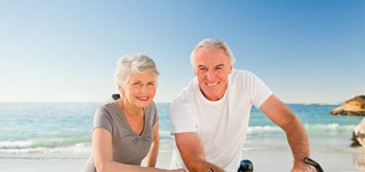 拥有100万 在美国各州能过多少年退休生活