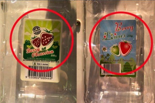 可怕!13起草莓藏针事件 ,众多城市纷纷沦陷,海外华人千万注意....