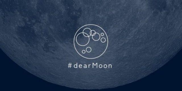 有钱人的快乐你根本想象不到!这位日本亿万富豪,花了17亿成为世界首位坐私人火箭环游月球的旅客…