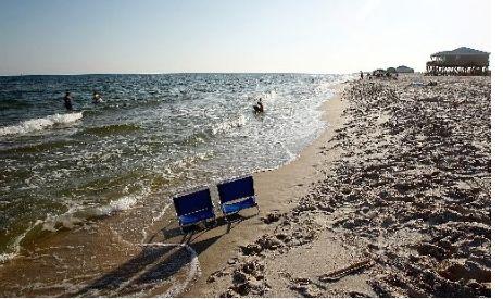 又有华裔夫妇野餐被海浪卷走身亡 一家刚移民2个月