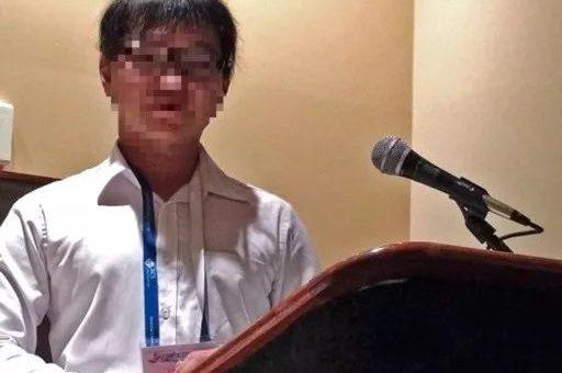 震惊!加华裔研究生承认下毒害同事