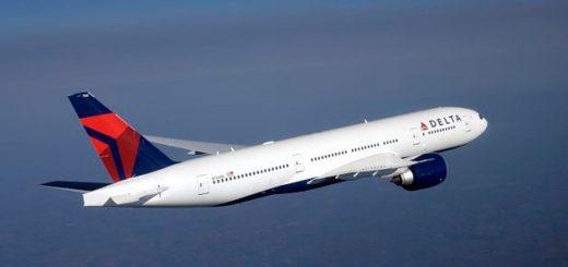 乘客病发死亡 达美航空底特律飞上海航班急返航
