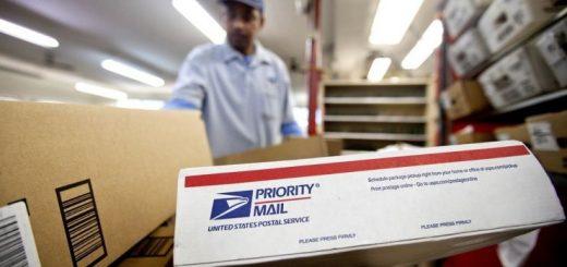 为保障收入不再下降 美国邮局酝酿史上最高邮票提价