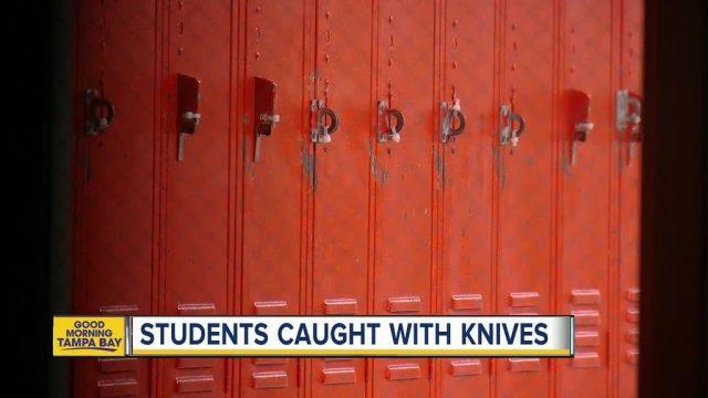 看恐怖电影想当撒旦,佛州2女中学生竟密谋割同学的喉喝他们的血