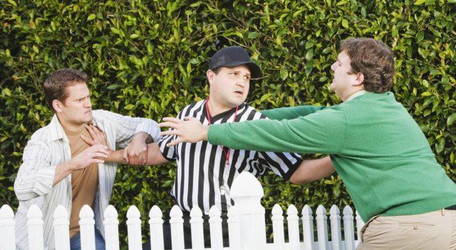 邻居吐槽大会!你烦你邻居做什么?