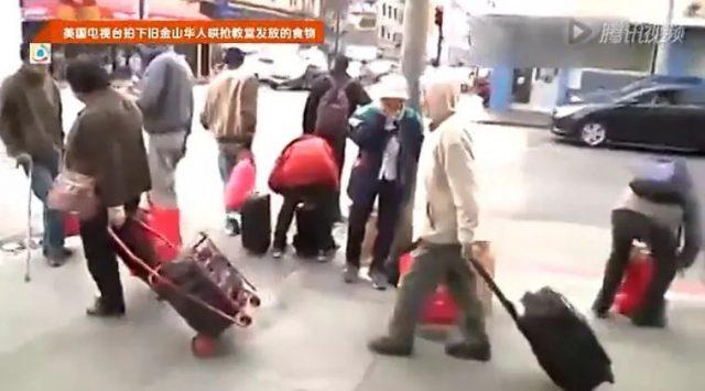 中国大妈占领美国,指日可待!