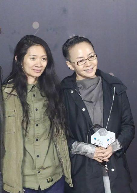 最低调的星二代,宋丹丹女儿成漫威首位中国女导演