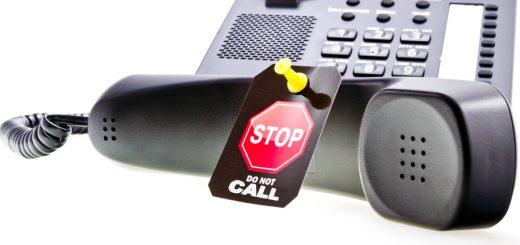 电话铃响接还是不接?美各地机器人电话大增令人心烦