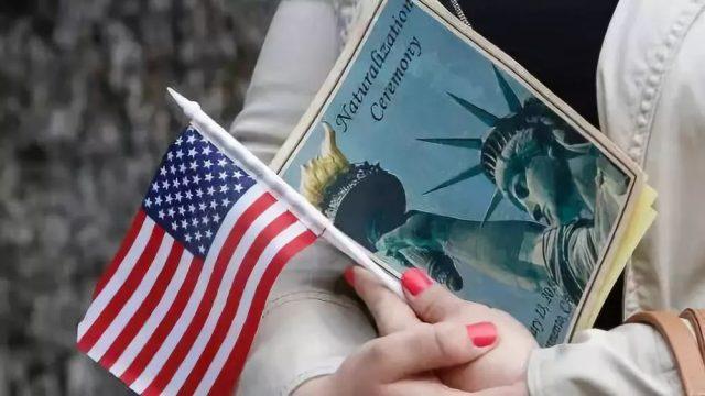 """白宫颁布重磅计划!这些人就别做""""美国梦""""了"""