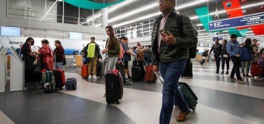 感恩节湾区各大机场客流量恐创新高
