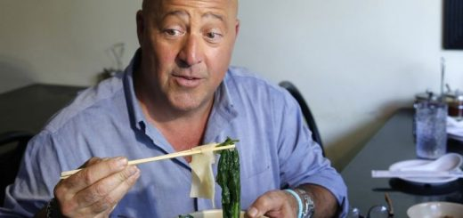 """""""中西部的中餐馆烂爆了"""" 美食节目主持人就争议性言论道歉"""