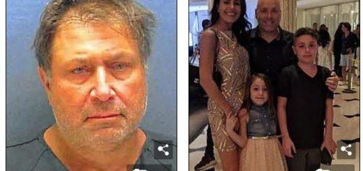 制造亲兄弟一家灭门惨案 新泽西豪宅纵火谋杀案嫌疑人被控谋杀