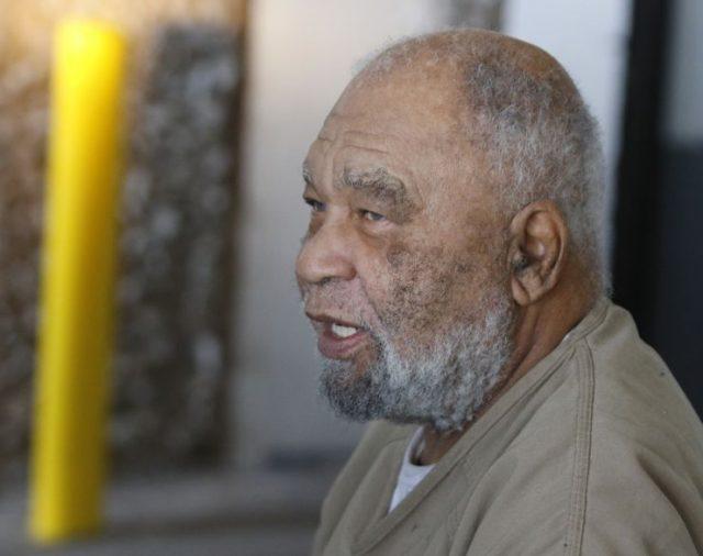 几乎横跨整个美国 杀人狂魔自爆40年杀90人 以换取搬进新监狱