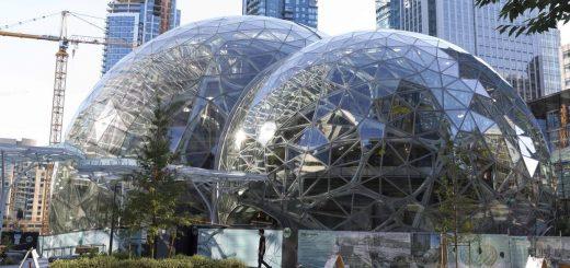 亚马逊工作人员泄密?第二总部真的是......?不是一个城市?