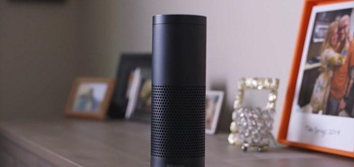 Image result for Amazon Echo Alexa record kill