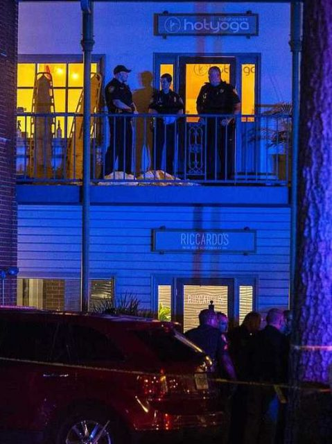 美佛州男子枪击6人后自尽 疑与家庭纠纷有关