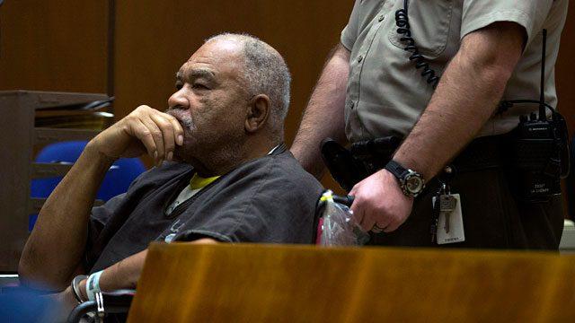 美国杀人狂 自愿主动交代其40年杀90人的罪行,只为了......