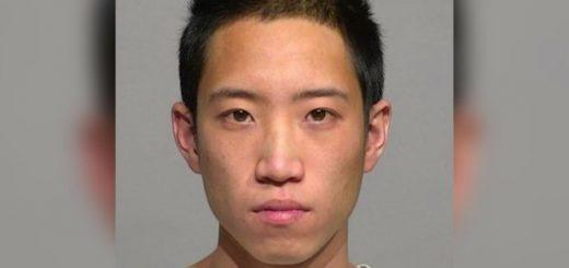 向16岁女生发裸照并言语威胁 威州亚裔男教师被捕