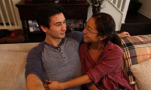 感动!22岁亚裔女生不幸罹患肾衰竭 Tinder男友捐肾救命