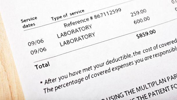 医疗价格透明化 2019起全美医院须在网上公布价目表
