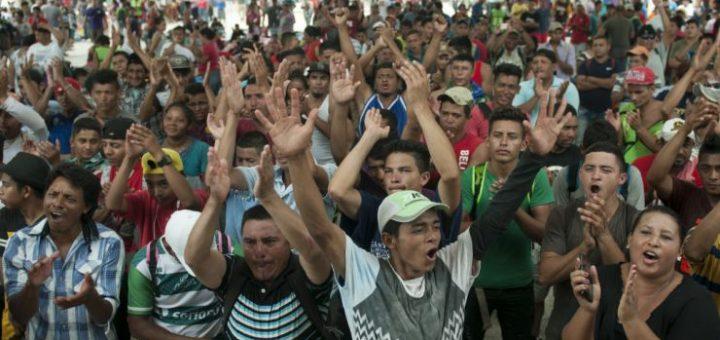 地球人的首选 1.58亿人想移民美国